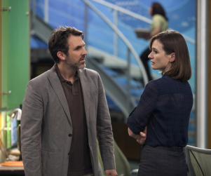 The Newsroom Review: Clear Out the Clown Car