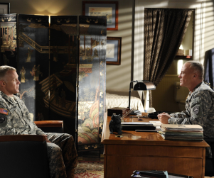 Army Wives Review: Patients