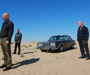 Breaking Bad Review: Simply the Best