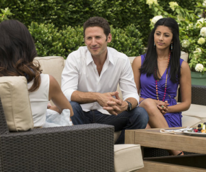 Royal Pains Review: 50 Strains of Fame