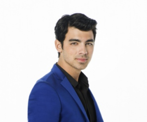 "Joe Jonas Tells TV Fanatic What is ""Next"""