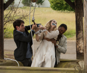 Grimm Review: Welcome To The Pack Hank!