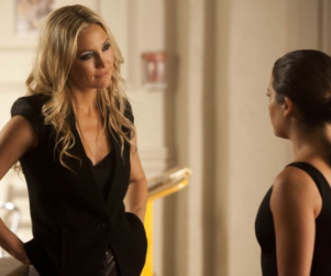 Glee Season Premiere Pics: Marley & Them