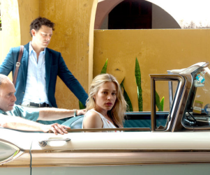 Covert Affairs Review: Is it Love?