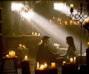 The Vampire Diaries Season Premiere: First Photo!