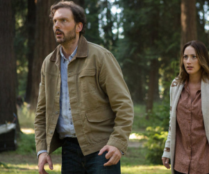 Grimm Review: Past, Present and Future