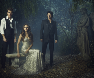 Julie Plec Lists Favorite Vampire Diaries Episodes