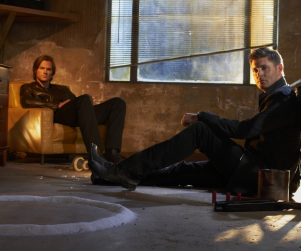 Supernatural Season 8 Synopsis: A Shocking Discovery