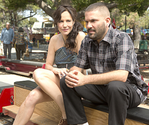 Weeds Review: Return to Regrestic