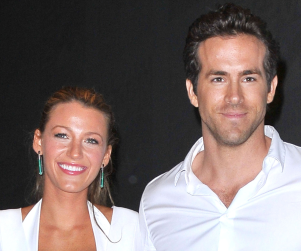 Blake Lively, Ryan Reynolds Secretly Married!