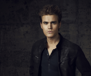 Vampire Diaries Exclusive: Paul Wesley on Elena's Choice, A Skilled New Hunter and More