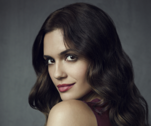 Torrey DeVitto to Guest Star on Major Crimes