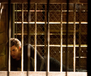 The Vampire Diaries Review: Witchy Washy