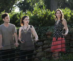 Gossip Girl Season Premiere Review: Do. That. Again.