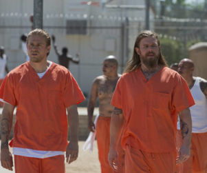 Sons of Anarchy Review: The Wrong Choice