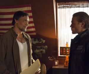Sons of Anarchy Review: Laid to Rest