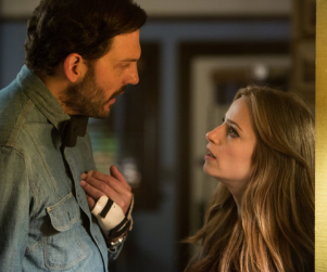 Grimm Review: Feigning Death
