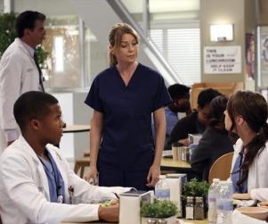 Shonda Rhimes Explains Major Grey's Anatomy Death