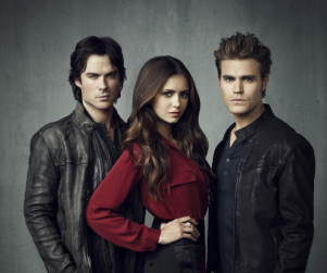 People's Choice Awards TV Nominees: Vampire Diaries, Glee, Supernatural Lead the Way