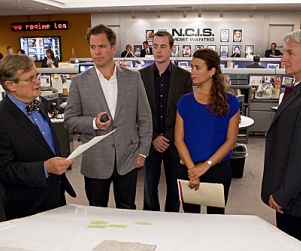 NCIS Season 10 Report Card: A-