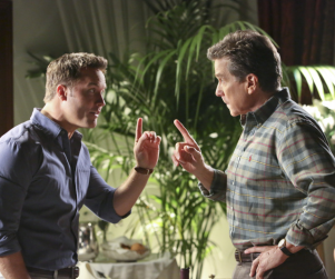 Tim Matheson Speaks on Directing Hart of Dixie, Letting Lemon Go and More