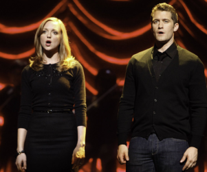Glee Review: Give Your Heart a Break