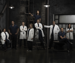 Grey's Anatomy Spoilers: Who Will Die in 2013?!