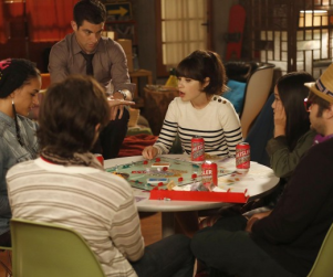 New Girl Review: Prank Sinatra