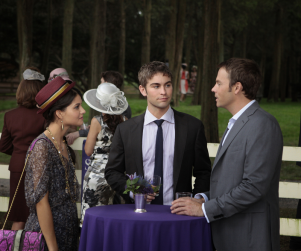 "Gossip Girl Photo Preview: ""Portrait of a Lady Alexander"""
