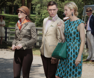 The CW Confirms Gossip Girl Finale Date, Plans Two-Hour Farewell