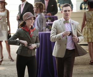Gossip Girl Review: Back in the Saddle