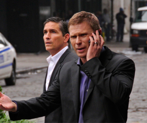 Mark Pellegrino to Guest Star on Person of Interest