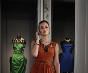 "Gossip Girl Photo Preview: ""Monstrous Ball"""