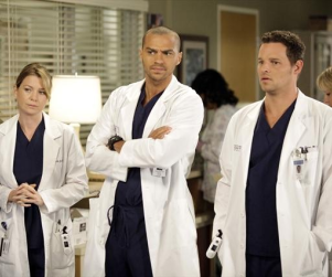 Grey's Anatomy Caption Contest 336