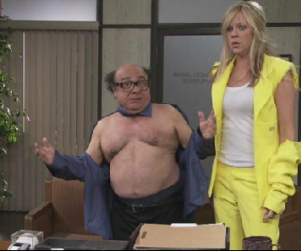 It's Always Sunny in Philadelphia Review: A Case of Recycling