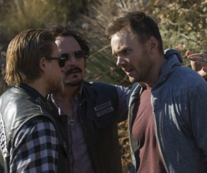Sons of Anarchy Review: Flipping Out