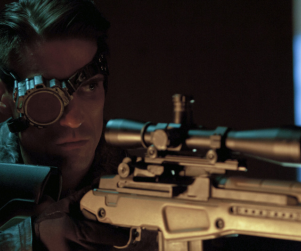 Arrow Review: Deadshot