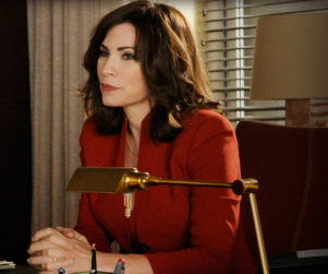 The Good Wife Review: Cockroaches