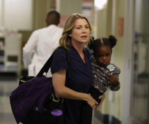 "Grey's Anatomy Photo Preview: ""Beautiful Doom"""