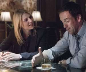 Homeland Renewed for Season 3