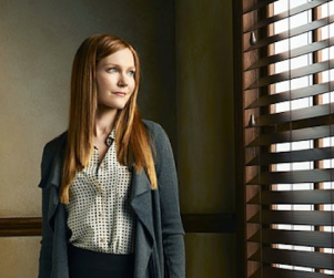Darby Stanchfield to Reprise Role on Castle