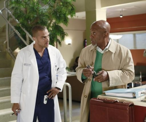 """Grey's Anatomy Photo Preview: """"Second Opinion"""""""