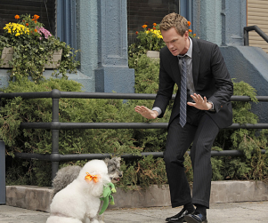 How I Met Your Mother Review: Dog Days of Autumn