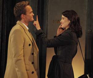 How I Met Your Mother Review: Brains or Brawn