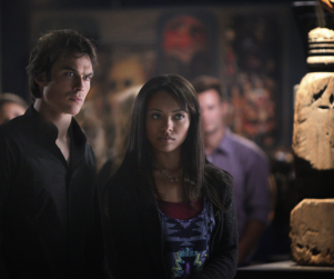 The Vampire Diaries to Introduce New Member of The Five