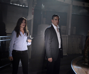 Person of Interest Review: Date Night