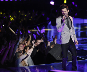 The Voice Top 20, Part 2: Nick's Everything