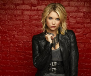 Ashley Benson to Guest Star on How I Met Your Mother