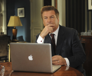 Alec Baldwin to Guest Star on Law & Order: SVU