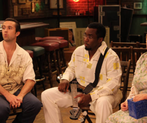 It's Always Sunny in Philadelphia Review: Beef, Beer and Jesus